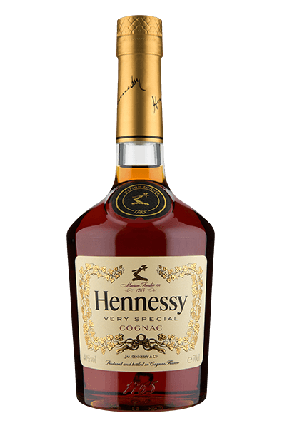 Cognac Very Special Hennessy 700 ml