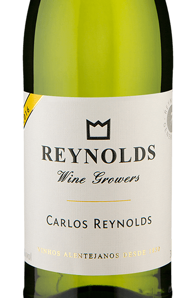 Carlos Reynolds Branco 2016 375 ml