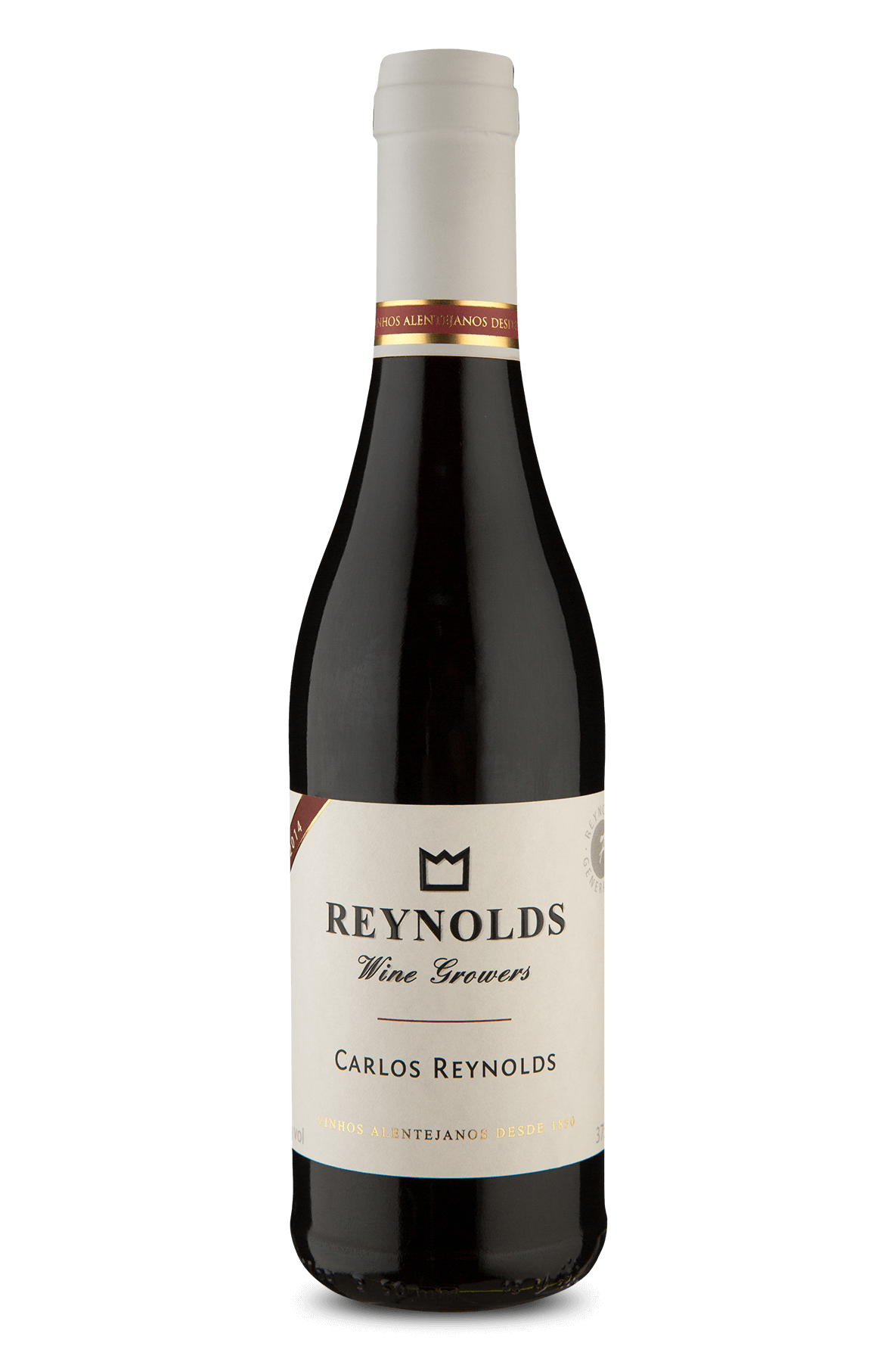 Carlos Reynolds 2014 375 ml