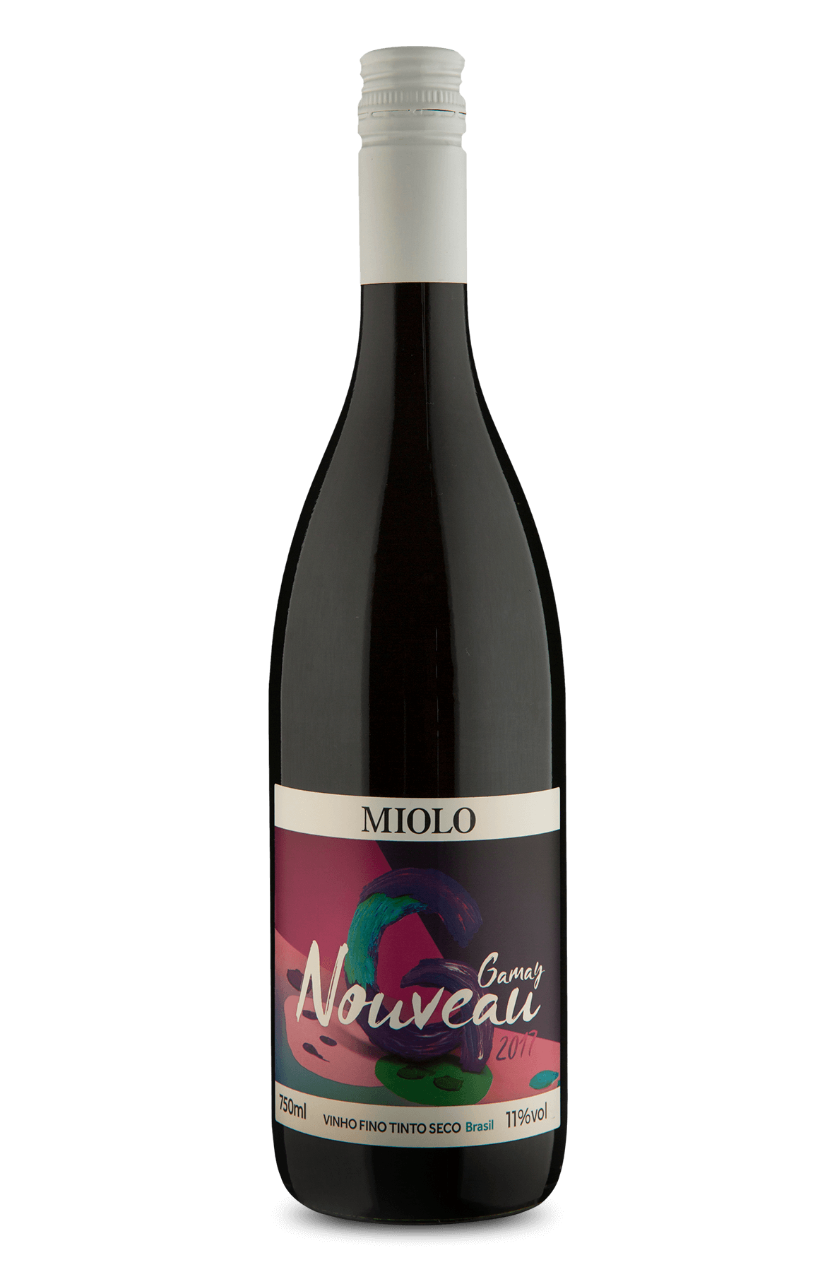 Miolo Gamay 2017