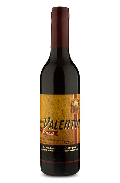 Don Valentin Lacrado 2015 375 ml