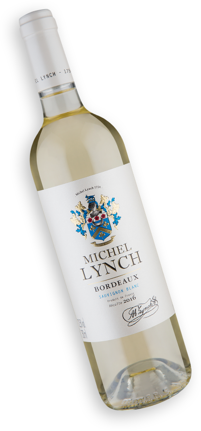 Michel Lynch A.O.C. Bordeaux Sauvignon Blanc 2016