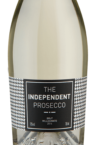 Fantinel Prosecco The Independent Millesimato Brut 2016