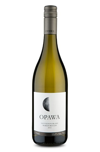 Opawa Marlborough Sauvignon Blanc 2016
