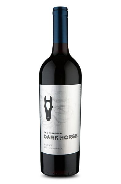 Dark Horse The Original California Merlot 2015