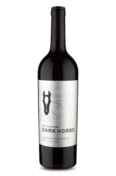 Dark Horse The Original California Cabernet Sauvignon 2015