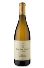 Marimar Estate La Masía Russian River Valley Chardonnay 2015