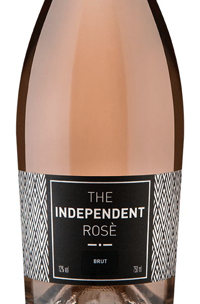 Espumante Fantinel The Independent Rosé Brut 2016