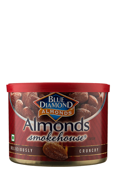 Amêndoas Smokehouse Blue Diamond 150 g