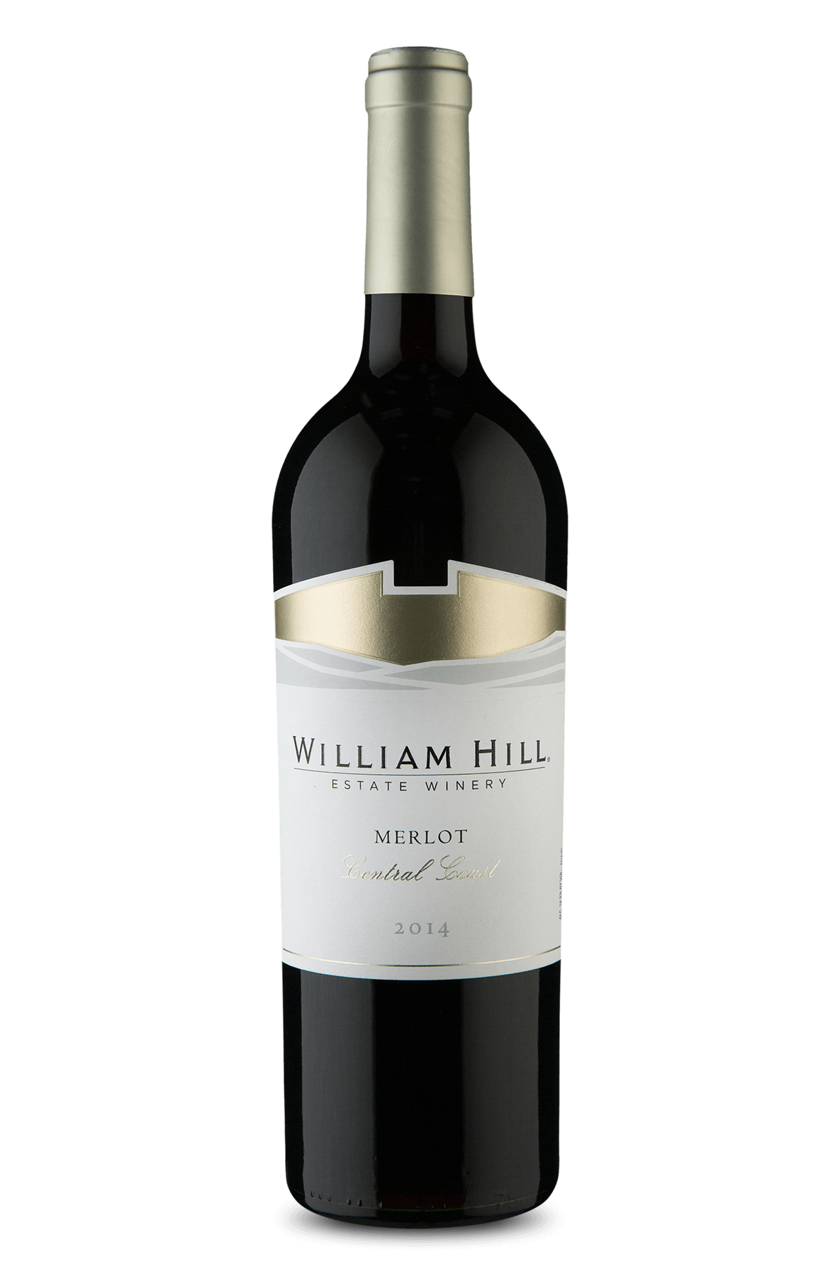 William Hill Central Coast Merlot 2014
