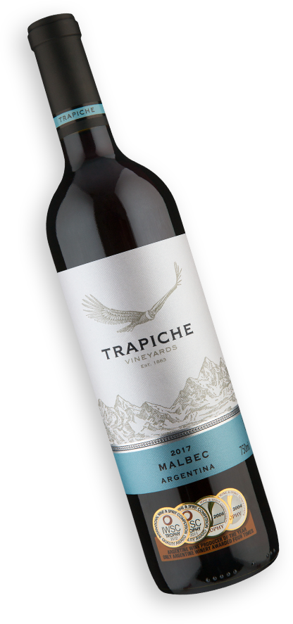 Trapiche Vineyards Malbec 2017