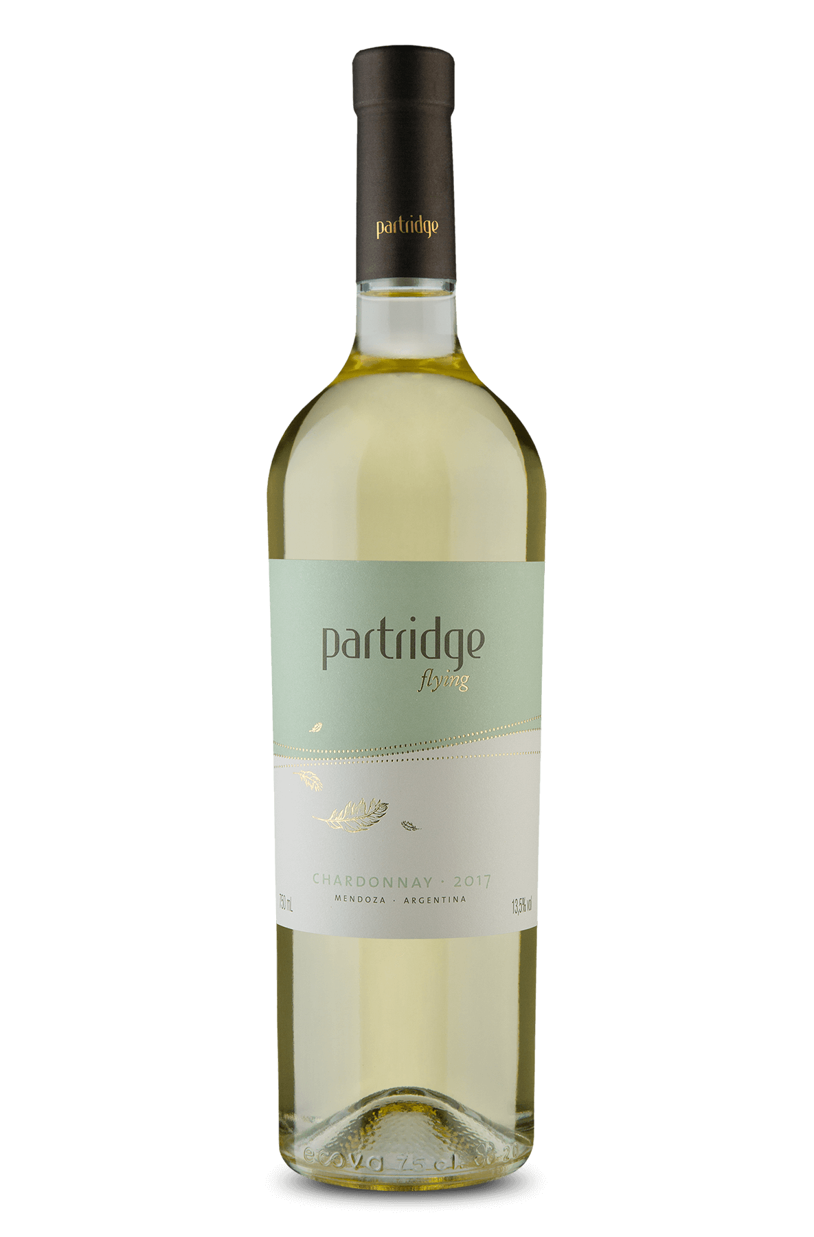 Partridge Flying Chardonnay 2017