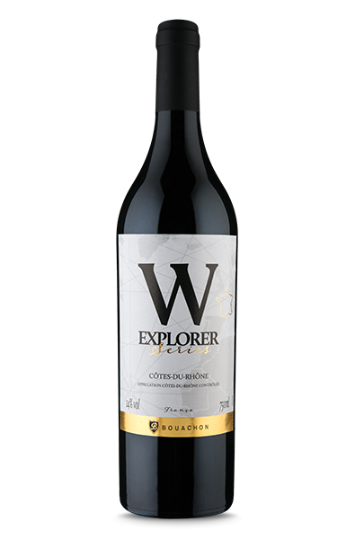 WineBox W Explorer Series