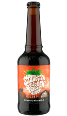 Freigeist Strawberry Eisbock Forever Vintage 330 ml