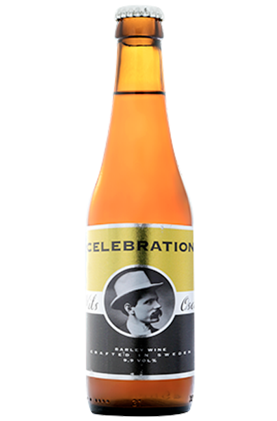 Nils Oscar Celebration 330ml