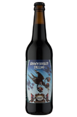 Amager Brown Boobies Falling Imperial Coconut Porter 500 ml