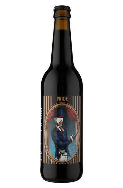 Amager Pride Imperial Stout 500 ml