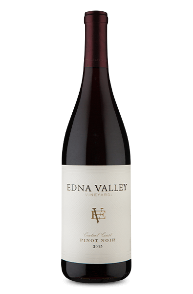 Edna Valley Central Coast Pinot Noir 2015