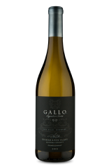 Gallo Signature Series Russian River Valley Chardonnay 2015