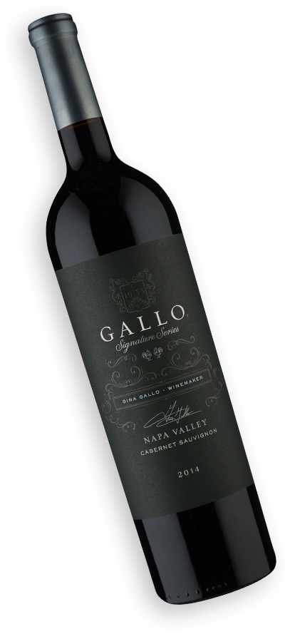 Gallo Signature Series Cabernet Sauvignon 2014