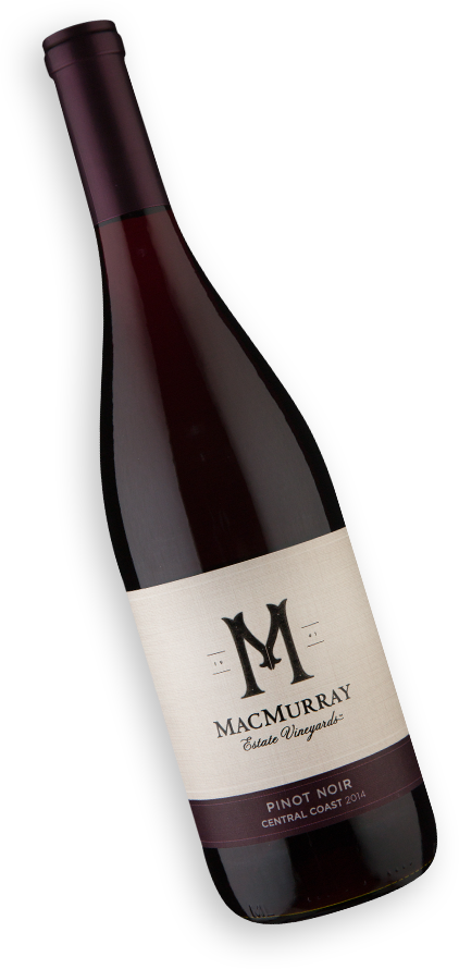 MacMurray Ranch Central Coast Pinot Noir 2014