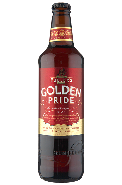 Fullers Golden Pride Barley Wine 500 ml
