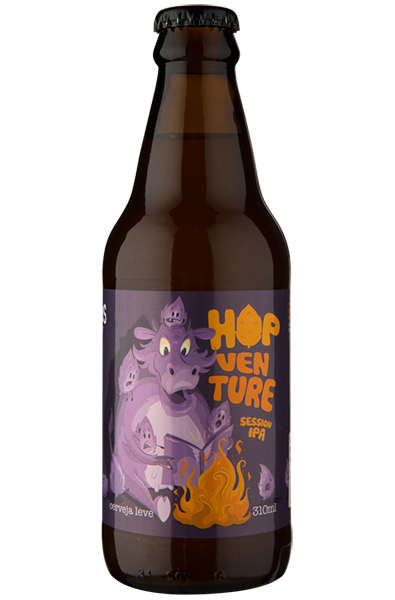 Seasons Hop Venture Session IPA 310ml