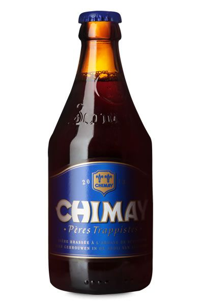 Chimay Bleue(Blue) - 330ml