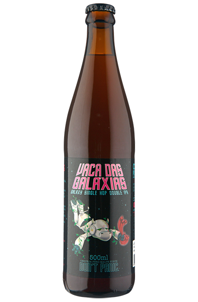 Seasons Vaca das Galáxias Double IPA 500 ml