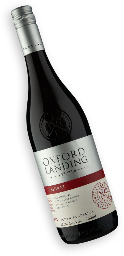 Oxford Landing Shiraz 2017