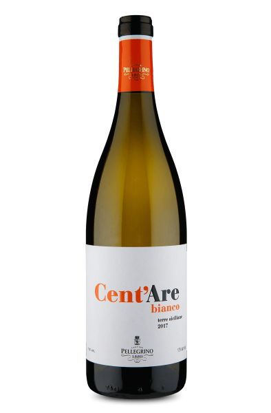 Cent'Are I.G.P. Terre Siciliane Bianco 2017