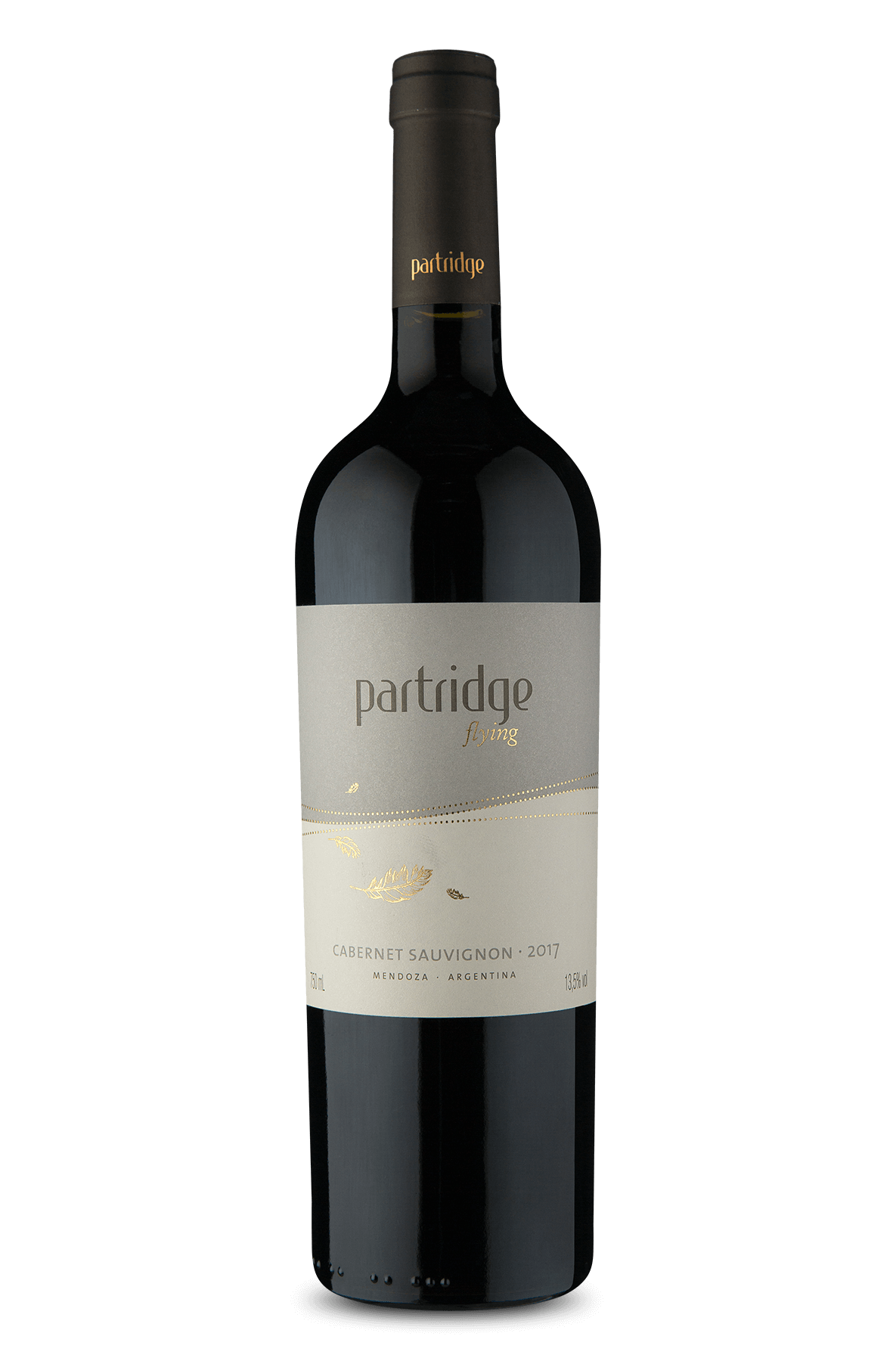 Las Perdices Partridge Flying Cabernet Sauvignon 2017