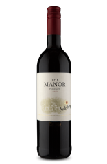 Nederburg The Manor Pinotage 2017