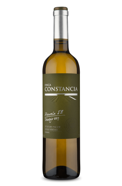 Finca Constancia Parcela 52 Single Vineyard Verdejo 2017