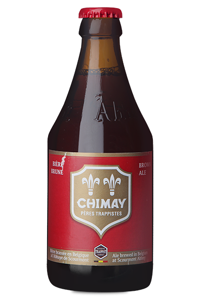 Chimay Rouge Belgian Dubbel 330 ml
