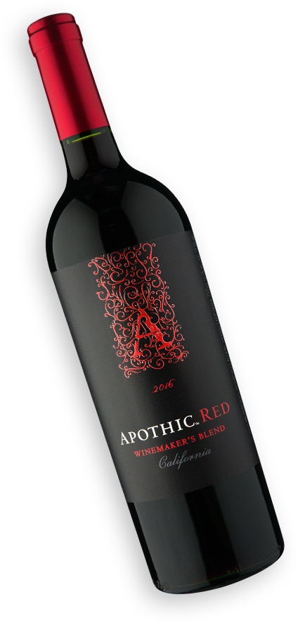 Apothic Red 2016