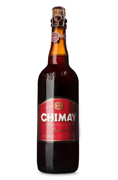 Chimay Rouge 750 Ml