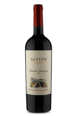 Altivo Vineyard Selection Cabernet Sauvignon 2017