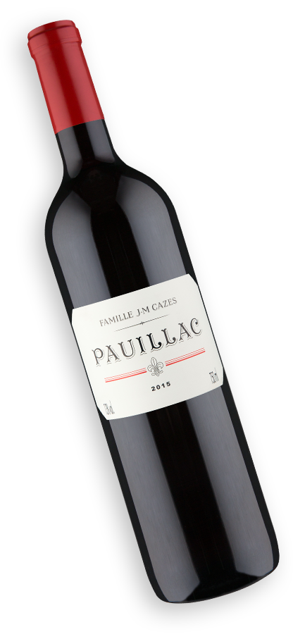 Pauillac De Lynch-Bages 2015