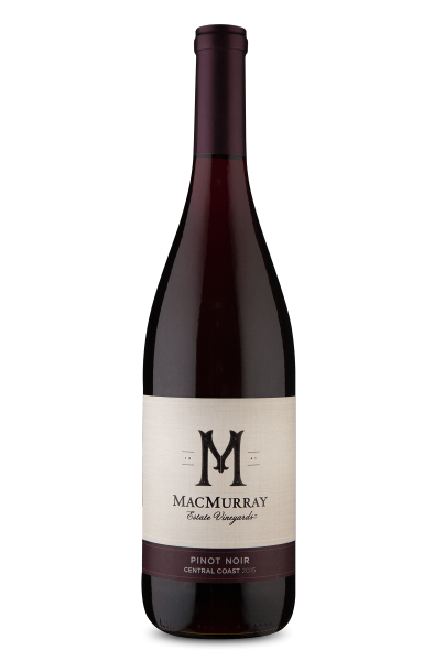 Macmurray Ranch Central Coast Pinot Noir 2015