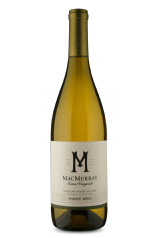 MacMurray Russian River Valley Pinot Gris 2016