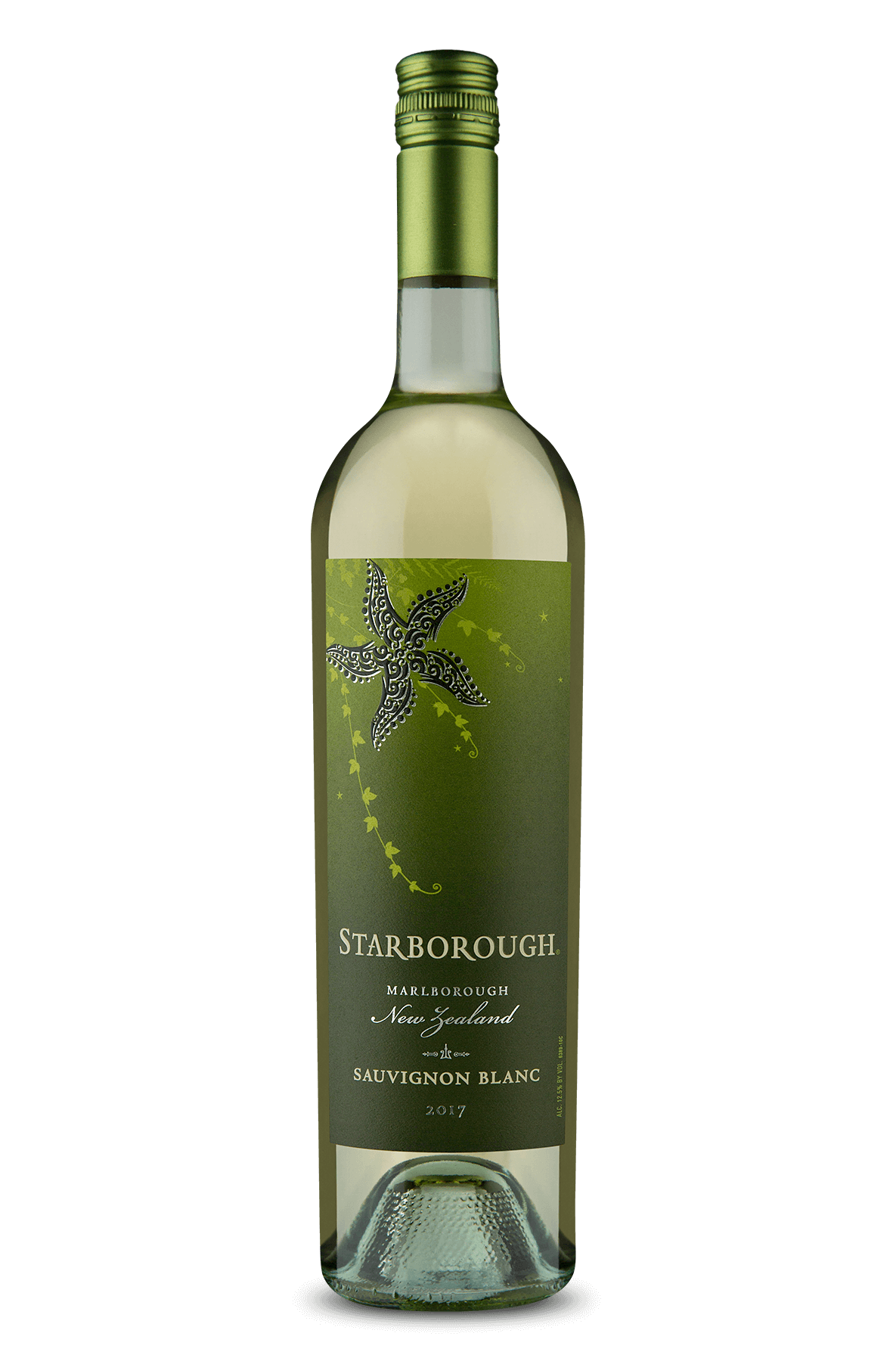 Starborough Marlborough Sauvignon Blanc 2017