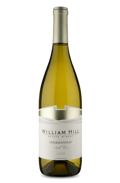 William Hill Central Coast Chardonnay 2016