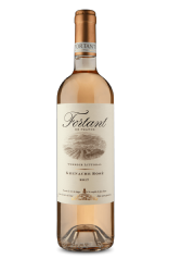 Fortant De France Terroir Littoral Grenache Rosé 2017