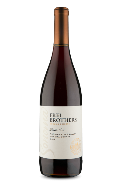 Frei Brothers Reserve Russian River Pinot Noir 2015
