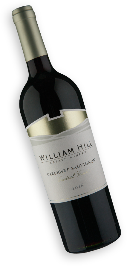 William Hill Central Coast Cabernet Sauvignon 2016