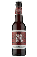 Fullers & Friends Flora and the Griffin 330 ml