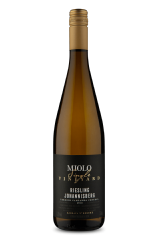 Miolo Single Vineyard Riesling 2018