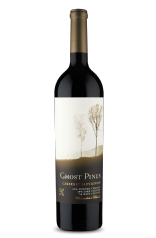 Ghost Pines Winemakers Blend Cabernet Sauvignon 2016