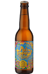 Oedipus País Tropical Session IPA 330ml